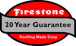 Firestone Rubber Roofs