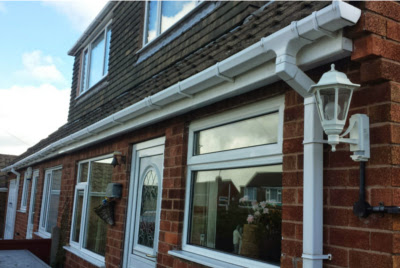Soffits & Fascias Replacement